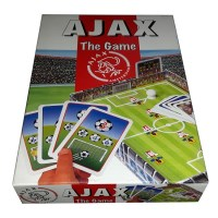 ajax the game vk